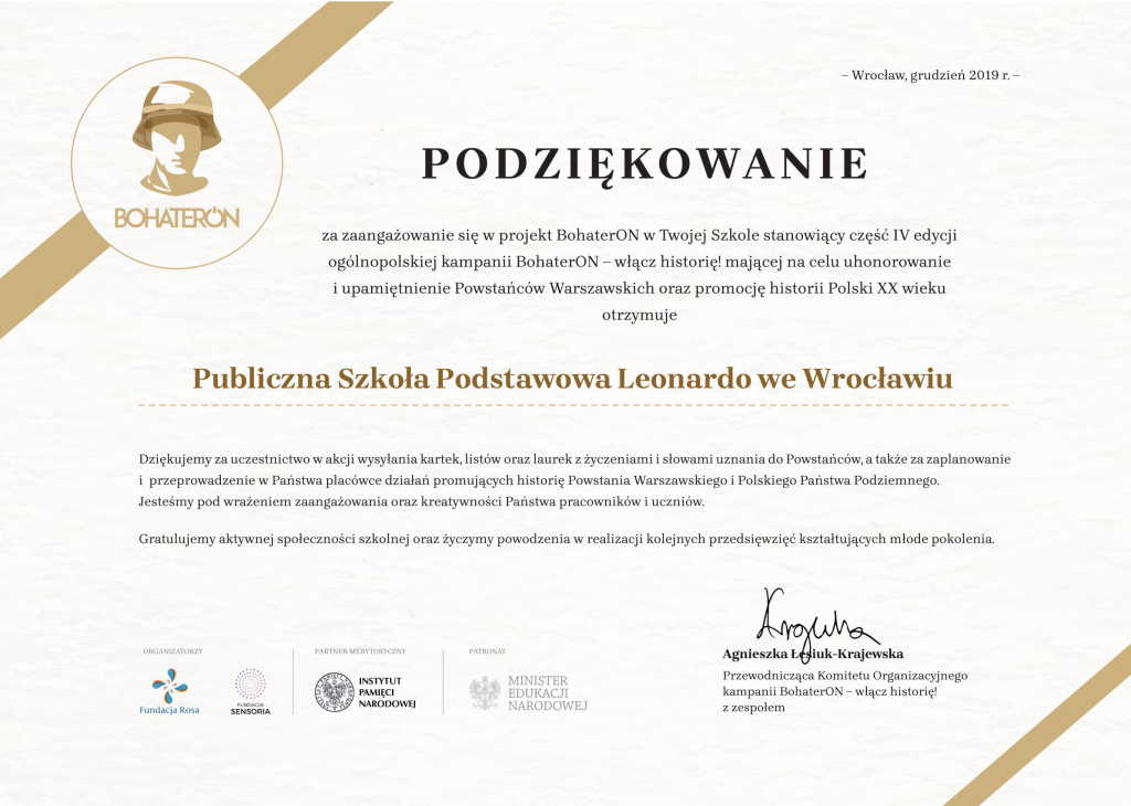 Bohateron-dyplom-publiczna-szkola-podstawowa-leonardo-we-wroclawiu-1